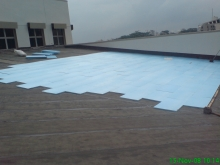 Waterproofing & Leakage
